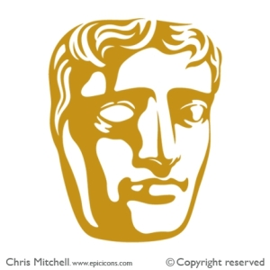 Chris Mitchell Bafta